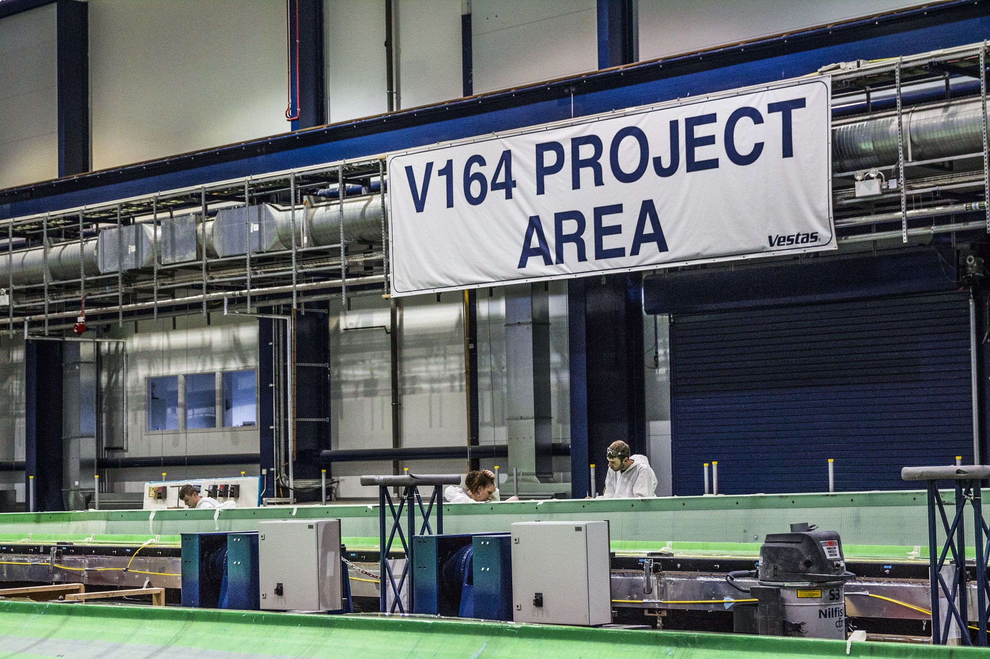 MHI Vestas will hire 200 employees for blade manufacture | Offshore Wind Industry