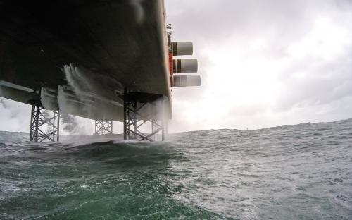Photo: Bilfinger Marine & Offshore Systems