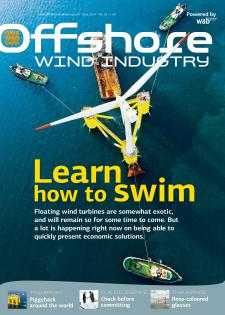 OWI OFFSHORE WIND INDUSTRY 3/2014