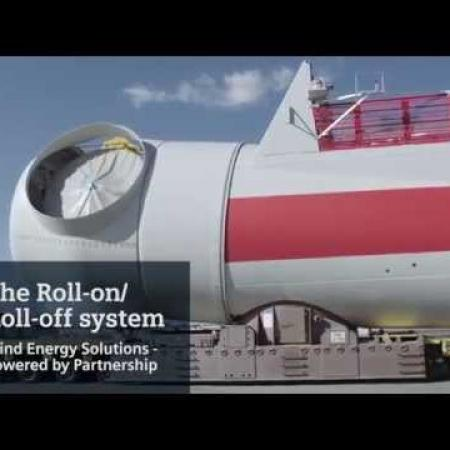 The Roll-on/Roll-off system