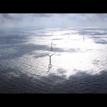 ABB installs Dolwin beta - world's most powerful offshore converter platform in the North Sea