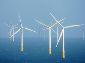 The Crown Estate considers making new seabed rights available to offshore wind developers (photo: iStock)