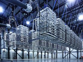 ABB developed HVDC in the 1990s by introducing a voltage sourced converter (VSC) solution named HVDC Light. (Photo: ABB)