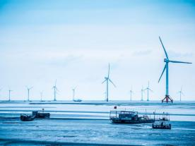 The results of a call for tenders for offshore wind farms raised more questions than it answered – clarification is needed. (Photo: iStock)