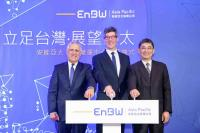 EnBW opens own representative office in Taiwan (source: EnBW)