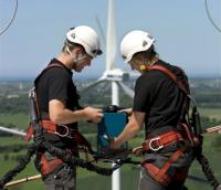 EnBW acquires service company CWS to expand their range of services, while CWS sees the transaction as an opportunity for growth. (Photo: Connected Wind Services A/S)