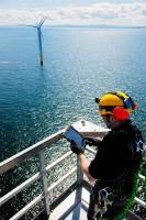 Hornsea Project Two is the largest offshore project in Siemens Gamesa's history to date. (Photo: Siemens Gamesa)
