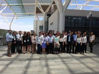 The kick off meeting of the ROMEO project with representatives of all partner organizations has taken place in Madrid. (Photo: ROMEO Project)