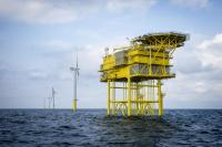 CG's technology is already being used in other offshore platforms such as Belwind, Anholt, Butendiek, Humber Gateway, Luchterduinen, Northwind, Amrumbank and Gemini. (Photo: CG)