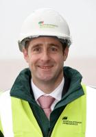 """East Anglia has some of the best conditions anywhere in the world for the development of offshore wind"", says Charlie Jordan, ScottishPower Renewables East Anglia ONE Project Director. (Photo: ScottishPower Renewables)"